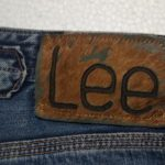30s Lee Cowboy Pants  Reprint