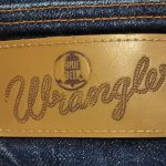 【Wrangler】ARCHIVE '64Model 10MW Made in Japan