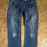 Tailor Toyo SUGAR CANE Bush pants