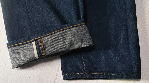 60s Lee Riders 101z Jeans One side selvedge