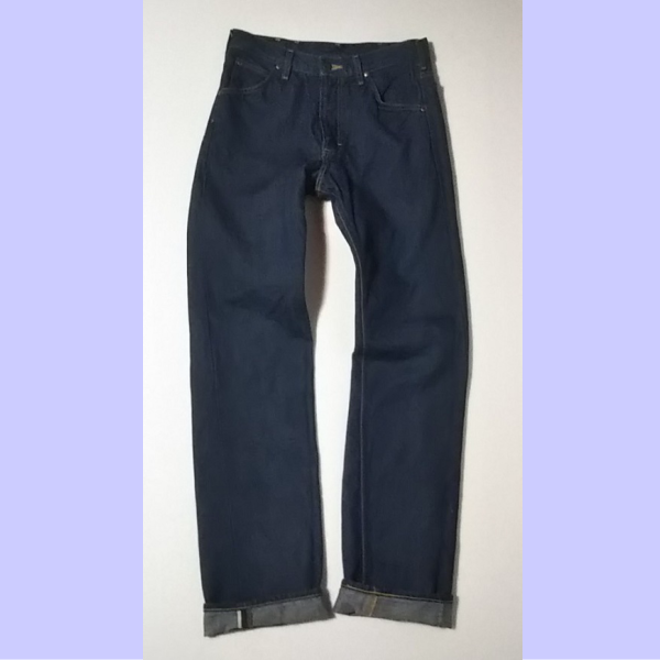 60s Lee Riders 101 Z Jeans