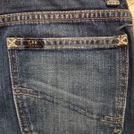 Lee Riders 101B Jeans 1946 Reprint W32