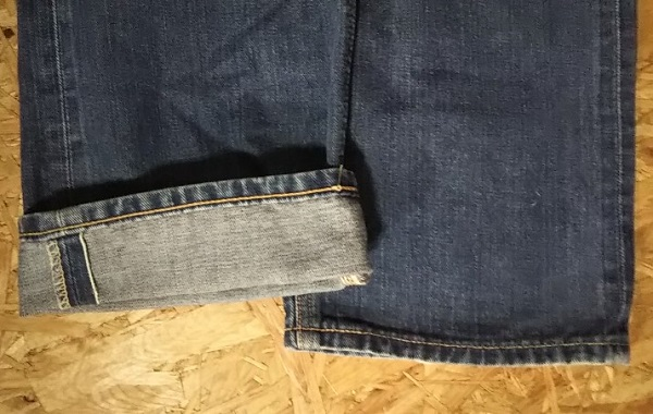 Lee Riders 101B Jeans 1946 Reprint W32 Selvedge