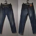 90s Levi's501 Made in USA W31 1999 made