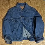 90s Levi's 70506-0216 Denim Jacket