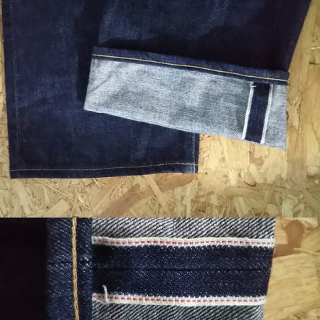 "LVC 1990s Levi's 702 ""30s reprint"" 140th anniversary Selvedge"