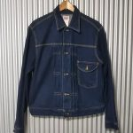 "30s LEE COWBOY Denim Jacket ""Large"""