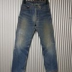 90s Levi's501 Made in USA W30-31 1991 made