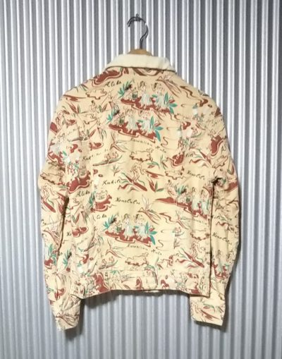Lee Surf rider Jacket