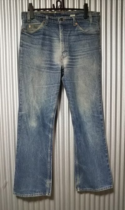 90s Levi's 517 W35-36 MADE IN USA 1996 made