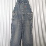 """90s EDWIN101""""One-O-One""""overalls W32"""