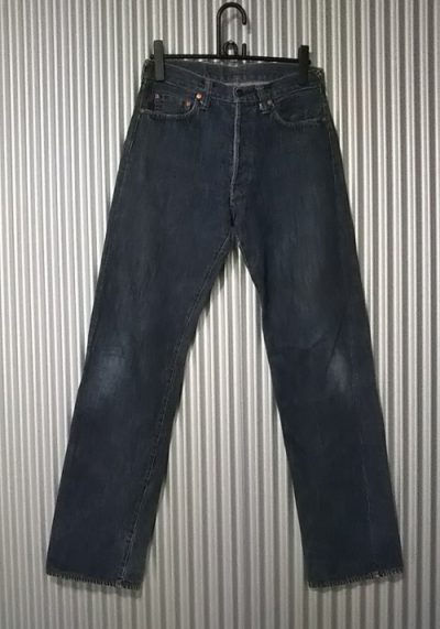 """""""PROHIBIT"""" selvedge jeans. From NY select shop brand"""