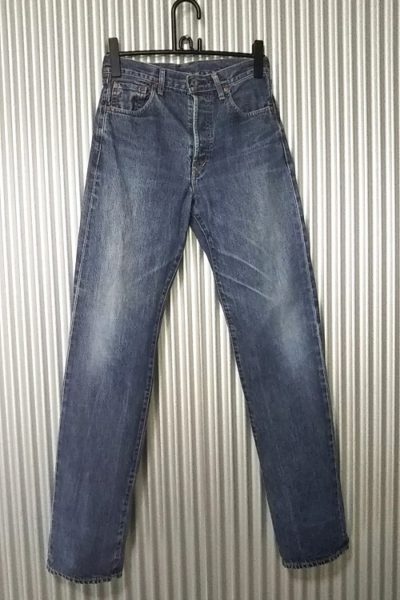 "LVC 90s Levi's 702""30s 501 reprint"" 140th anniversary Japan mode W28-29"
