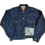 90s Levi's 507XX type 2nd denim jacket
