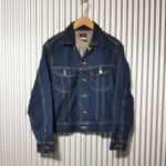 40s Lee Riders Jacket Reprint. 90s made japan made size M