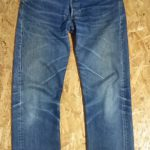 1990s Levi's 501 Made in USA
