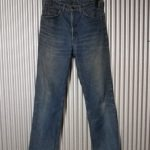 90s Levi's 517 Made in Canada