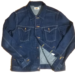 BIG JOHN 2nd type Denim jacket size L