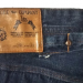 20s-30s H.D LEE Cowboy Pants Reprint 101 overalls Front side Rear side